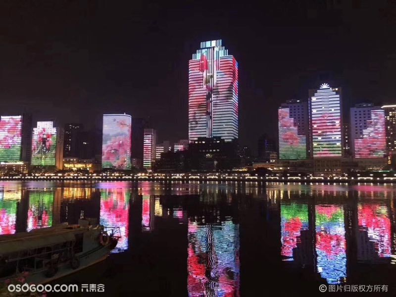 1180架无人机·广州《财富》全球论坛·回顾