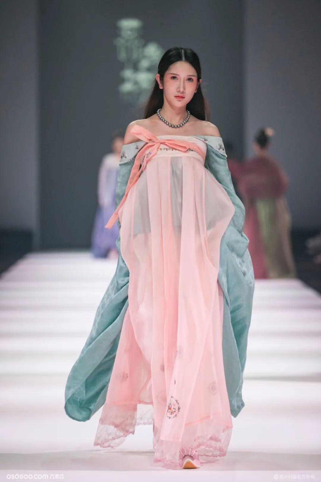 2022春夏上海时装周SIFS