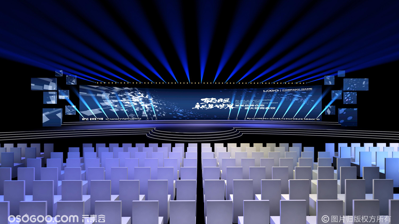 舞台设计图集(持续更新)