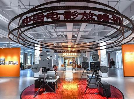 细品电影工业看西影电影艺术体验中心