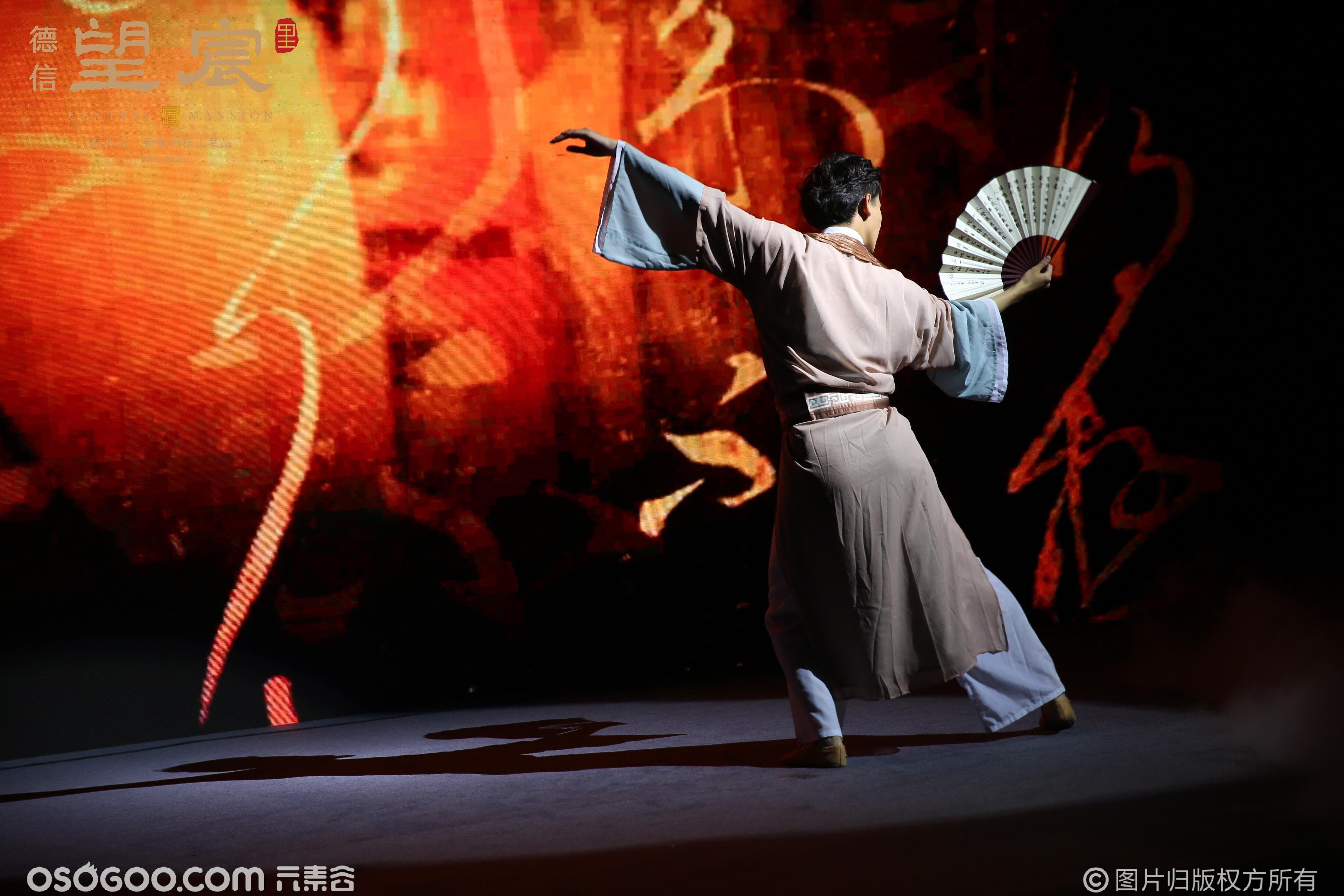 亚上文化-亚上演绎&唐印&古风节目&舞蹈编排&节目定制&创意