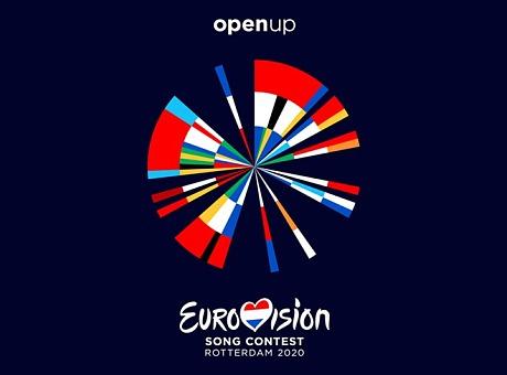 2020欧洲歌唱大赛视觉识别设计