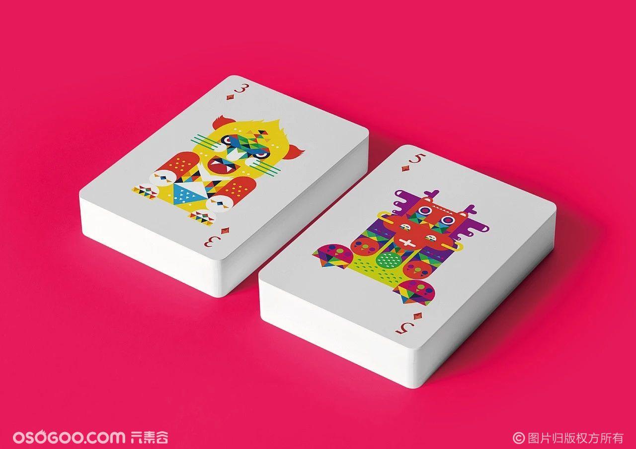 12生肖主题品牌包装设计