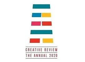"2020 Creative Review""年度创意""作品集"