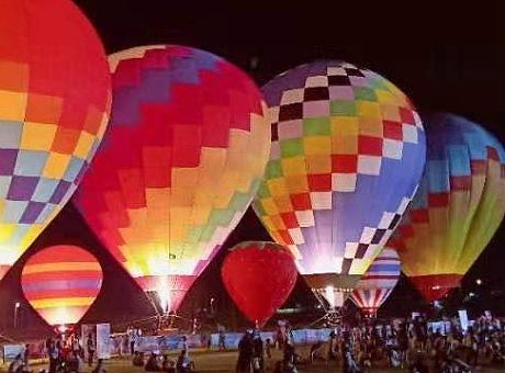 热气球租赁,一手资源价格优惠!