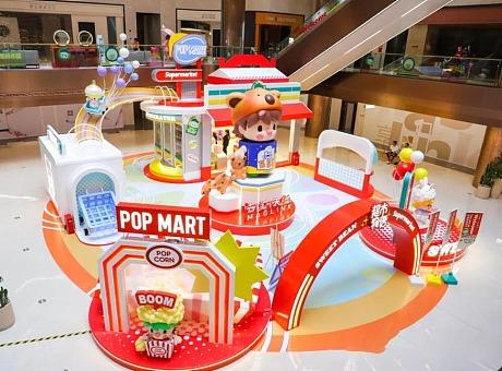 小甜豆超市系列全国首展