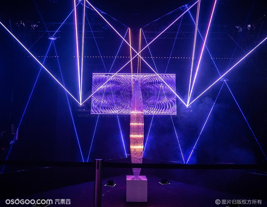 Prolight Sound 灯光艺术展