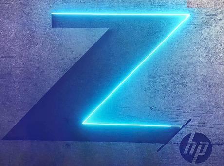 """以""""Z力量·创造不凡能量""""惠普发布多款全新Z系列新品发布会"""