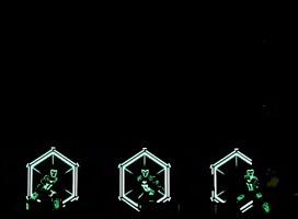 光电科技舞蹈开场表演|电光炫舞LED视频互动秀年会发布会首选