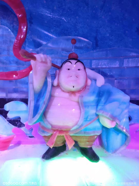 冰雕展出租冰雪主题冰雕展出租大型冰雕公司