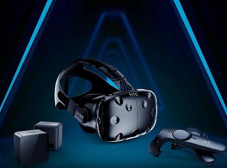 互动装置/H5/AR/VR/机器人