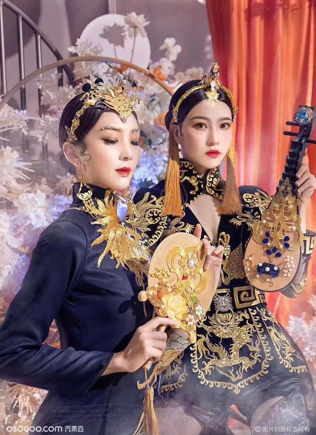 亚上文化-亚上礼服&华诞&礼服租赁&节目演出