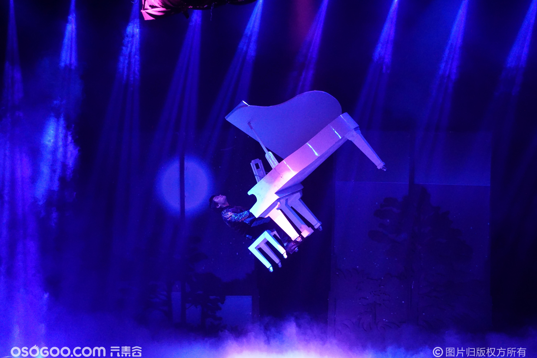 亚上文化-亚上演绎&魔幻钢琴&创意钢琴&顶级魔术&创意魔术