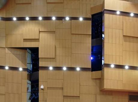舞台灯位设计详情参考 | 干货收藏