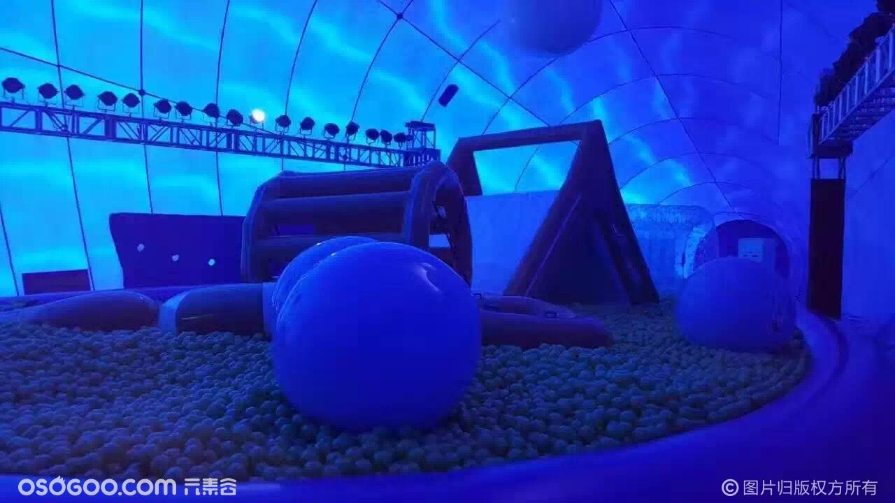 出租火爆鲸鱼岛大型海洋球池百万海洋球池制造厂家租赁