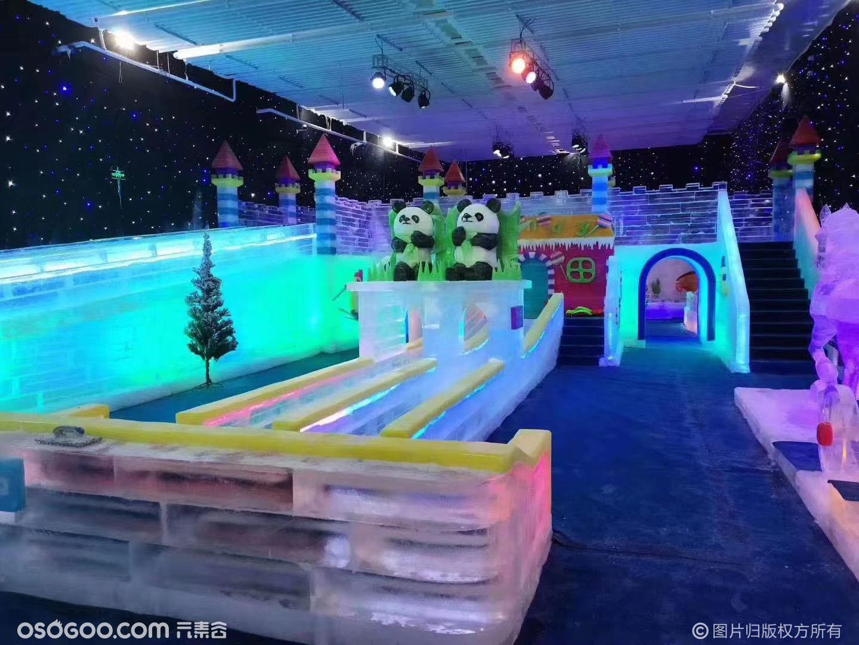 冷库冰雕展,夏季冰雕活动