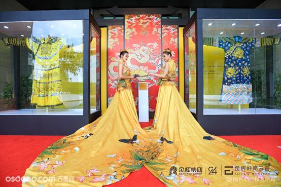 清代臻品龙袍玉玺展览展示-皇室龙椅出租、龙袍玉玺出租租赁