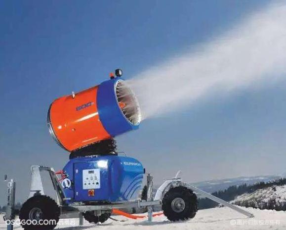 人工造雪机出租租赁