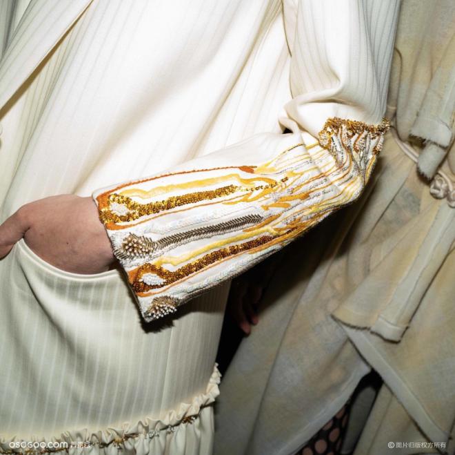 2021年上海时装周如何做到无界融合?