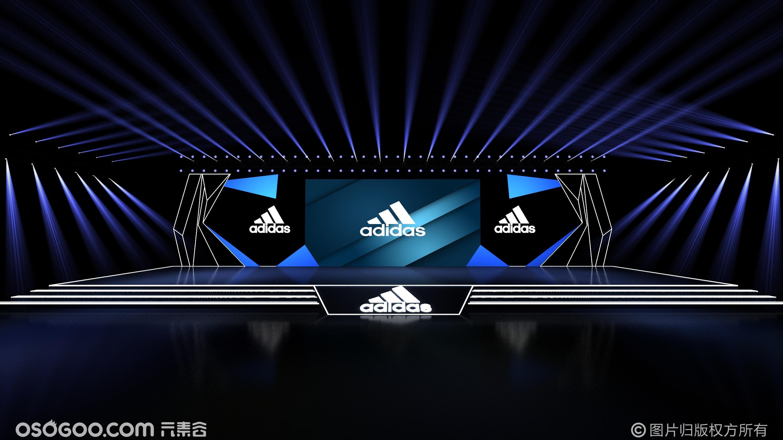 科技舞台设计