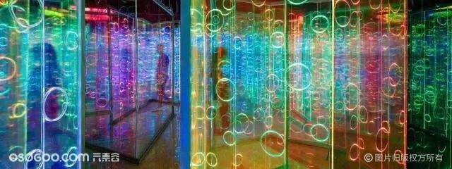 气泡丛林迷宫
