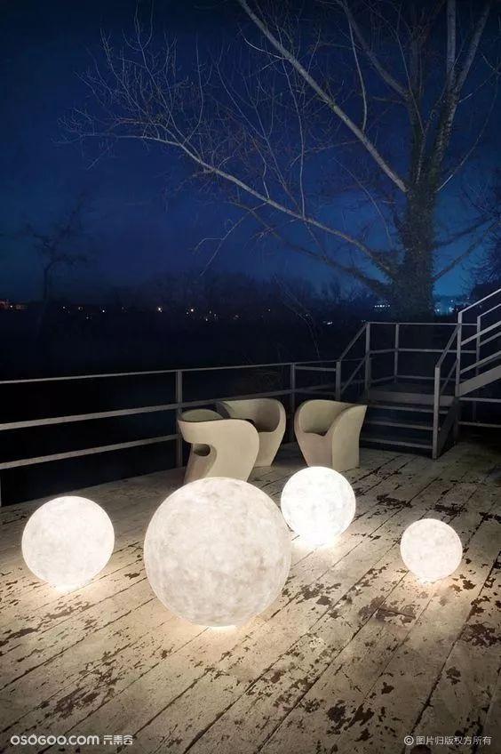 轻松圈粉都市夜归人,创意灯光景观还得这样做!