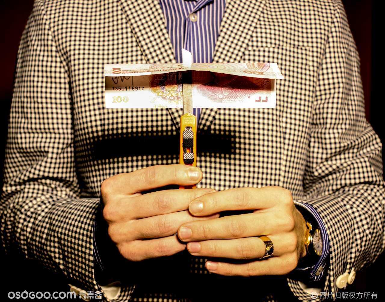高端外籍魔术师